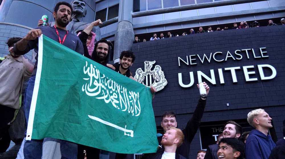 UK govt. withholds details of talks on Newcastle takeover 'to protect Saudi ties'