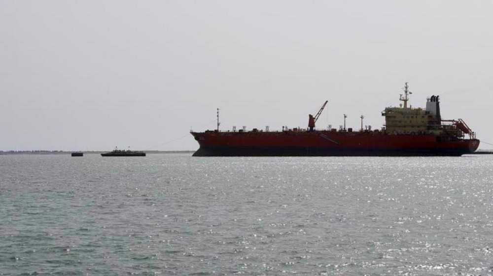 'Saudi-led coalition continues hijacking Yemen oil amid UN silence'
