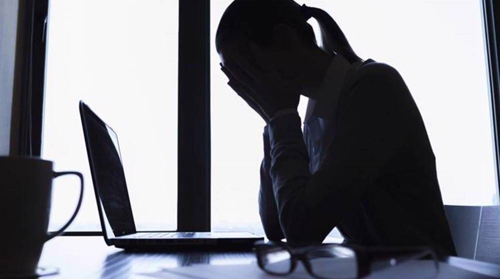 Study: Covid has caused dramatic rise in anxiety, depression