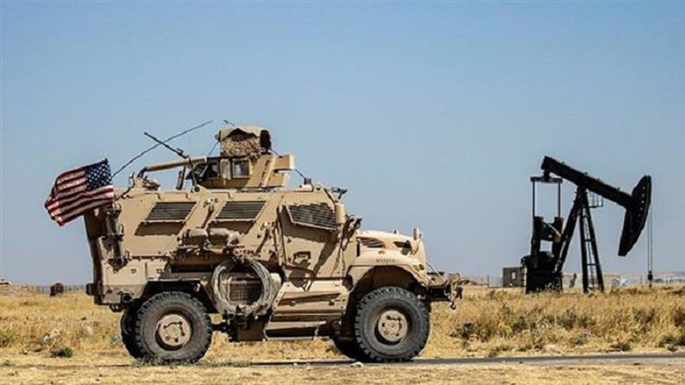 US dispatches military reinforcements to base in Syria's Hasakah