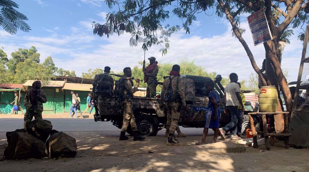 Ethiopia launches new major offensive against Tigray
