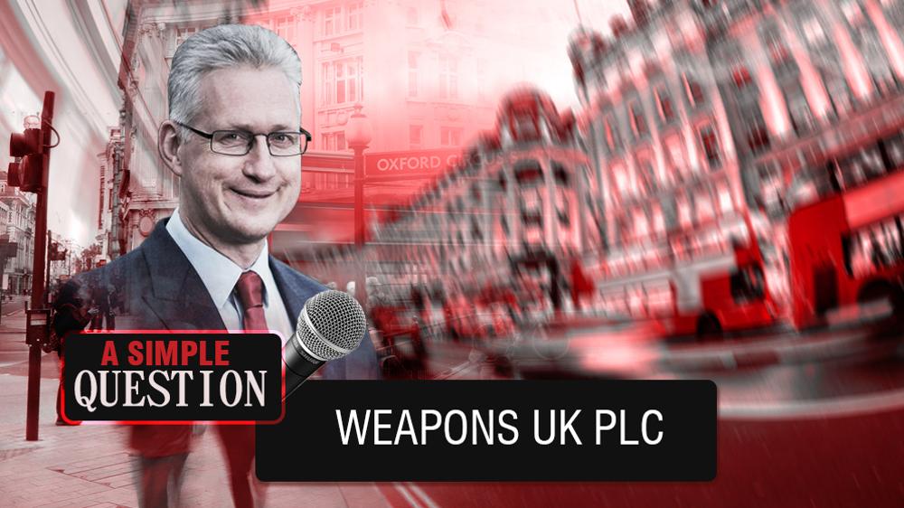 Weapons UK PLC