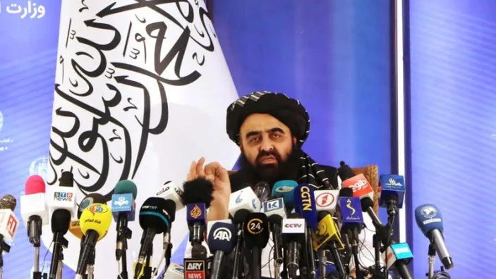 Taliban warn US against 'destabilizing' Afghan government