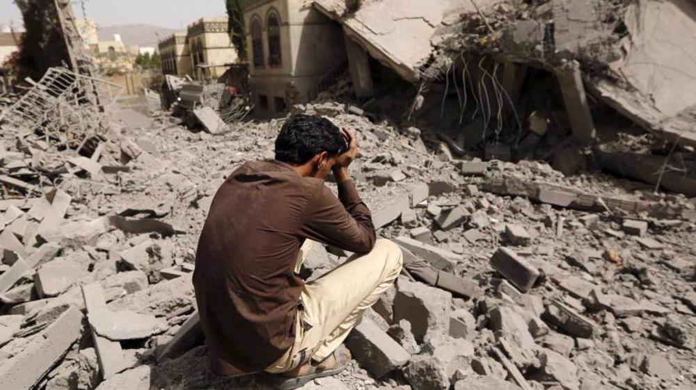 Over 3,000 cluster bombs used by Saudi coalition in Yemen
