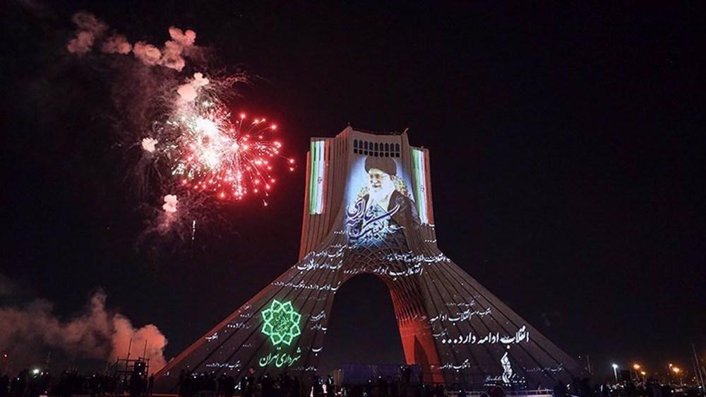 Neighbors congratulate Iran on anniversary of Islamic Revolution