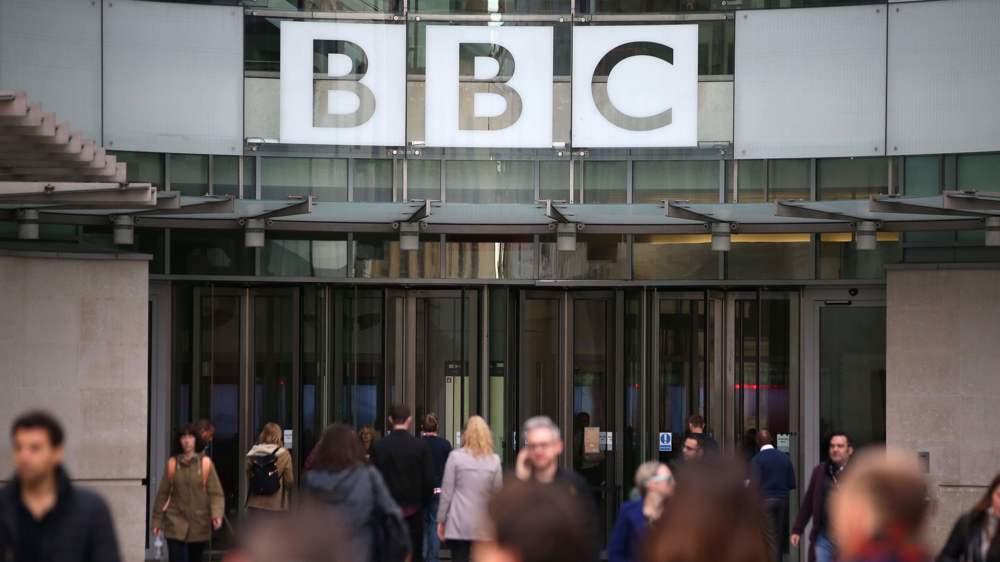 China bans BBC World News over content violations