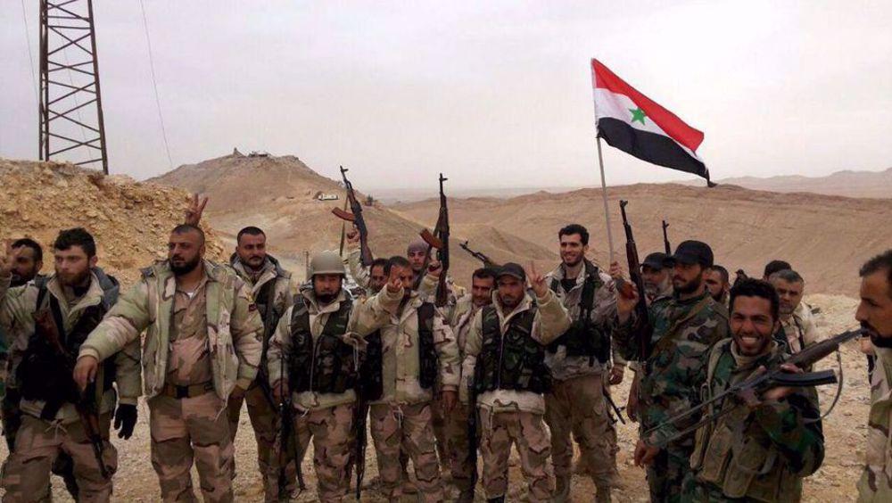 Syrie: 1ers revers militaires de Biden!