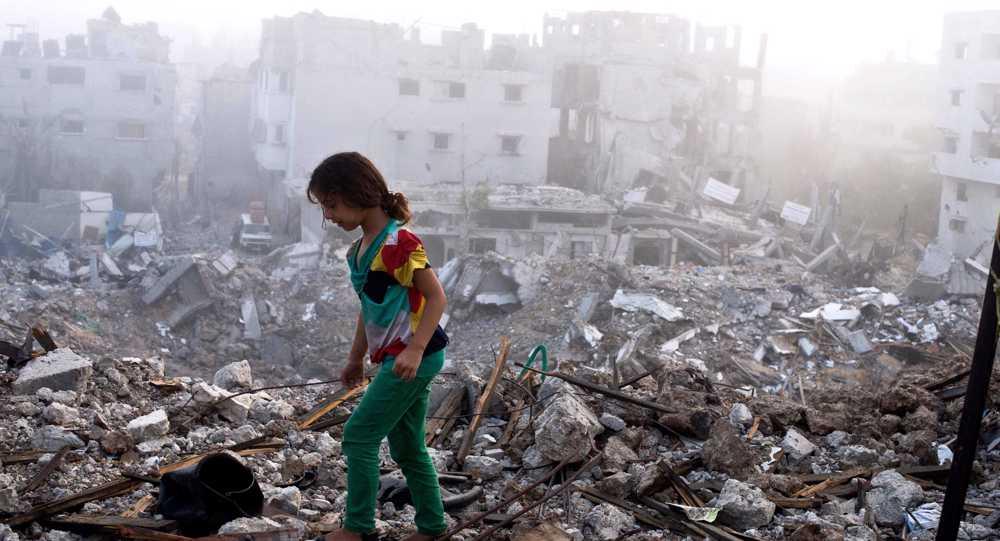 Israel enraged by ICC ruling on Palestine