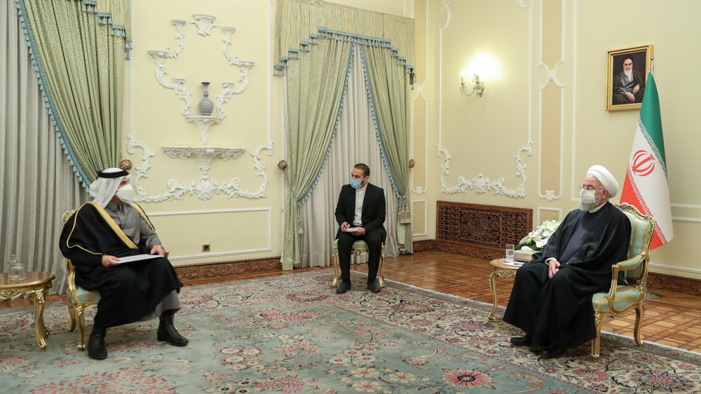 Rouhani: Iran will restore JCPOA commitments, if US lifts all 'illegal' sanctions