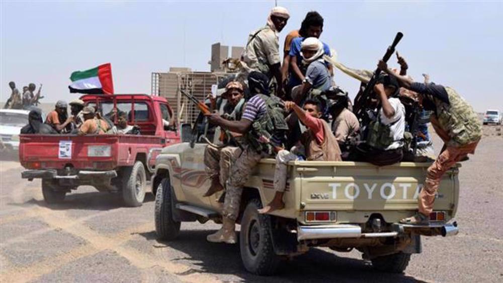 Daesh confirms fighting alongside Saudi mercenaries in Yemen