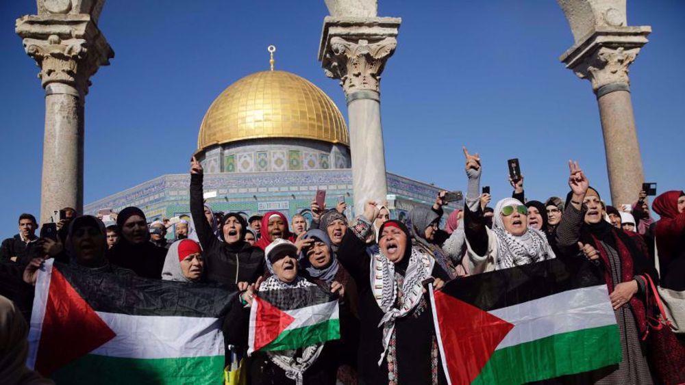 EU, Arab League warn Kosovo against opening embassy in occupied Quds