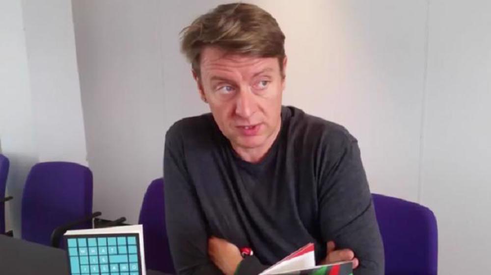 Bristol University Professor David Miller under intense pressure by Zionist lobby