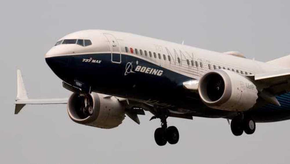 Watchdog highlights 'weaknesses' in FAA certification of Boeing 737 MAX