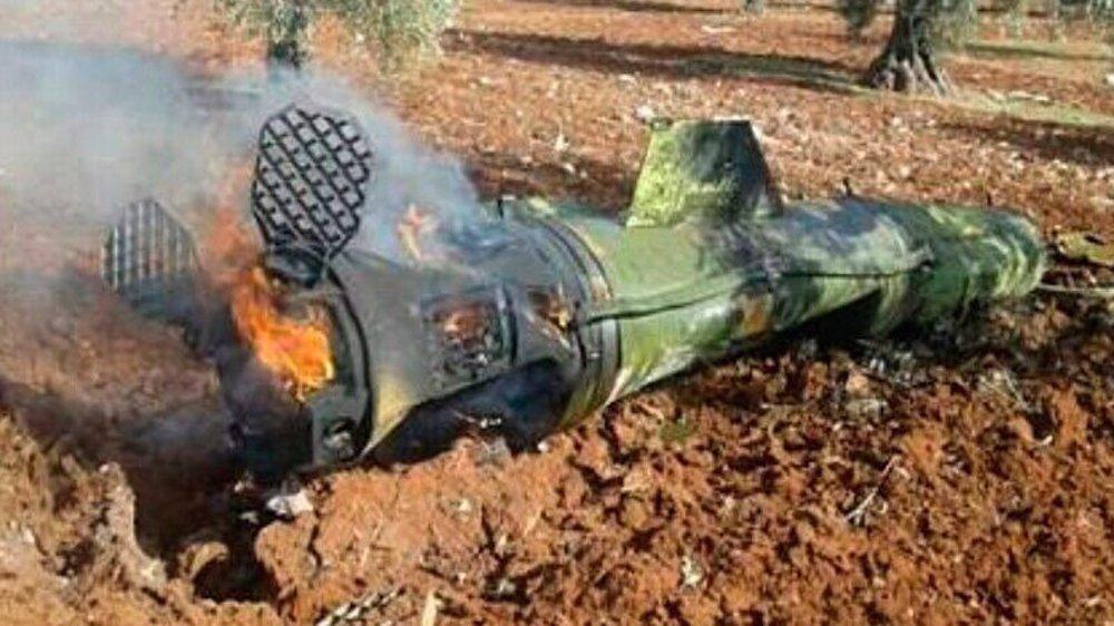Ciel syrien: l'US Air Force perd...