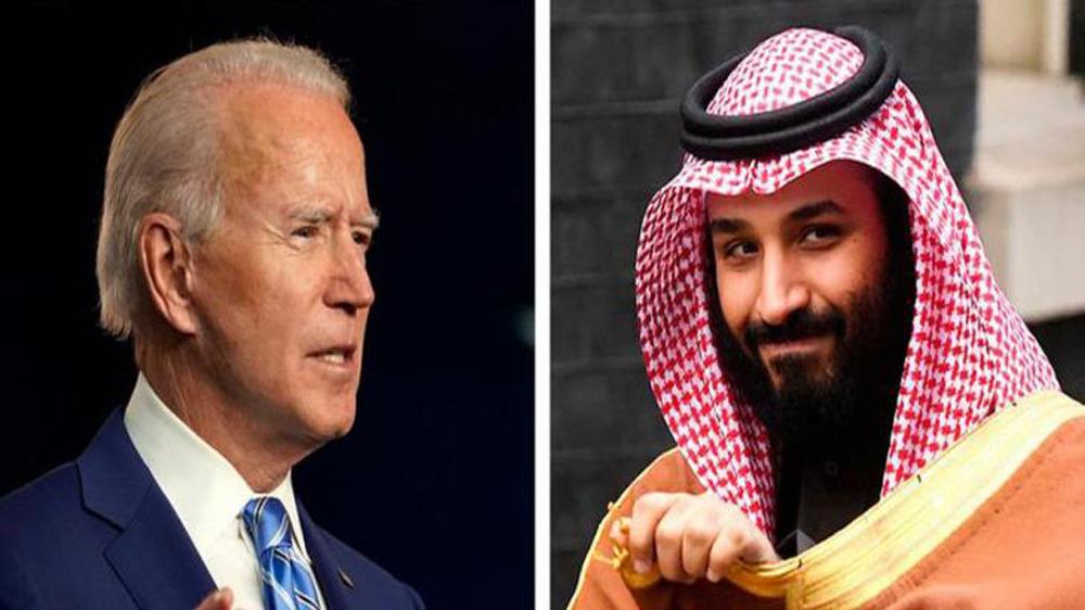 Biden won't sanction MBS despite Khashoggi report