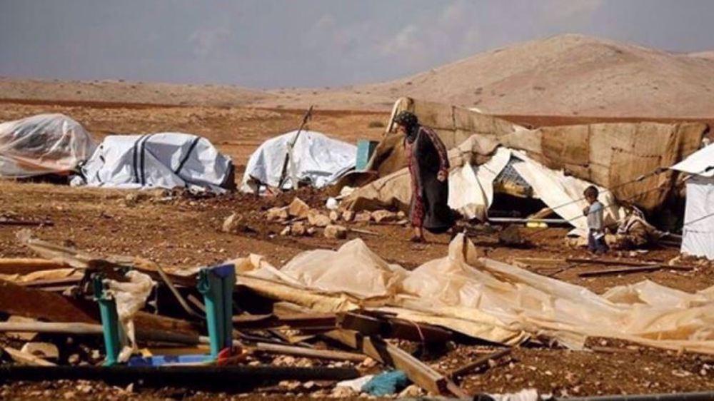 Hamas: Israel's demolitions in Jordan Valley amount to ethnic cleansing