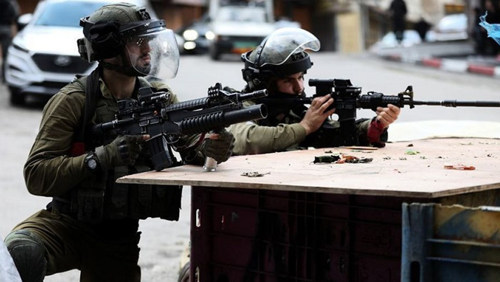 Israeli forces shoot, injure at least four Palestinians in Jenin