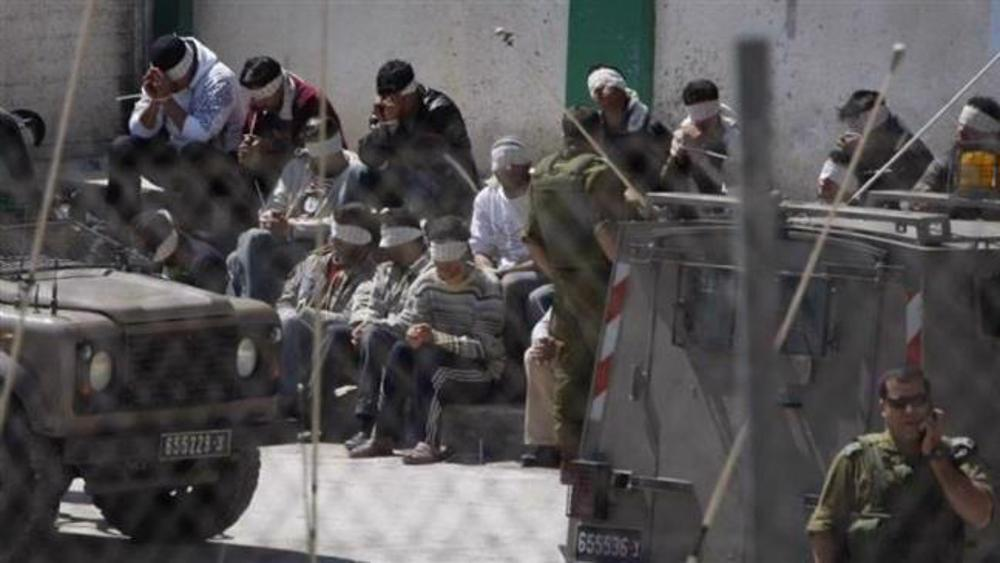 456 Palestinians arrested by Israel in January: Prisoners' advocacy groups
