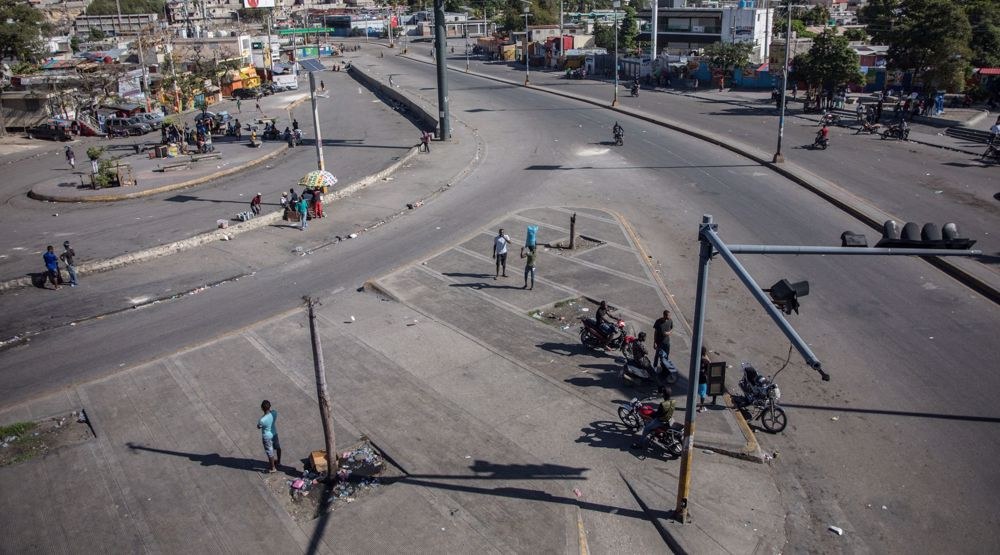Haiti says attempted coup on Moise's govt. foiled