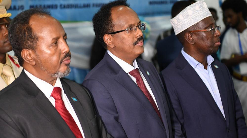 Somalia election impasse: Opposition says Farmajo no longer president