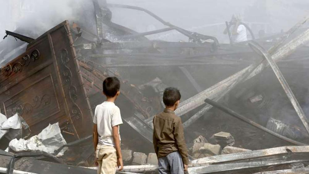 Iran deputy FM: End of war, intra-Yemeni talks key to Yemen crisis settlement