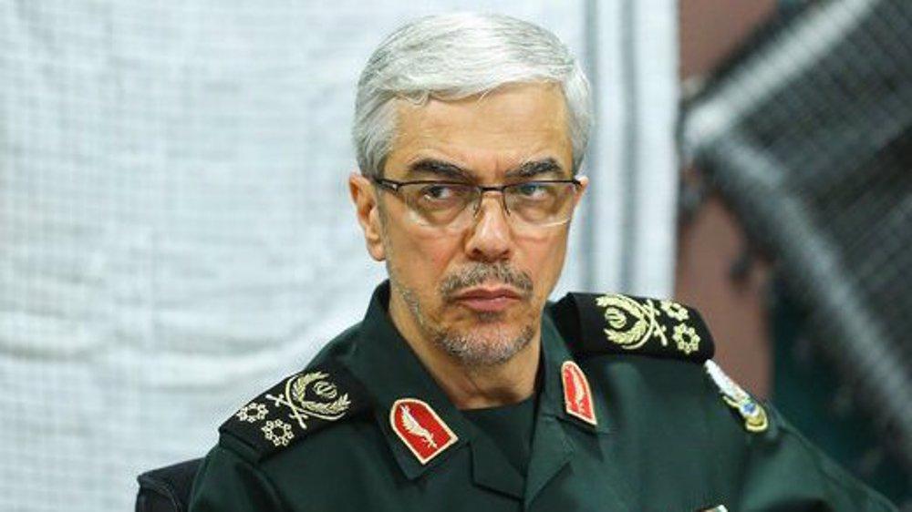 'Islamic Revolution dealt maximum defeat to US, Israeli regional goals'