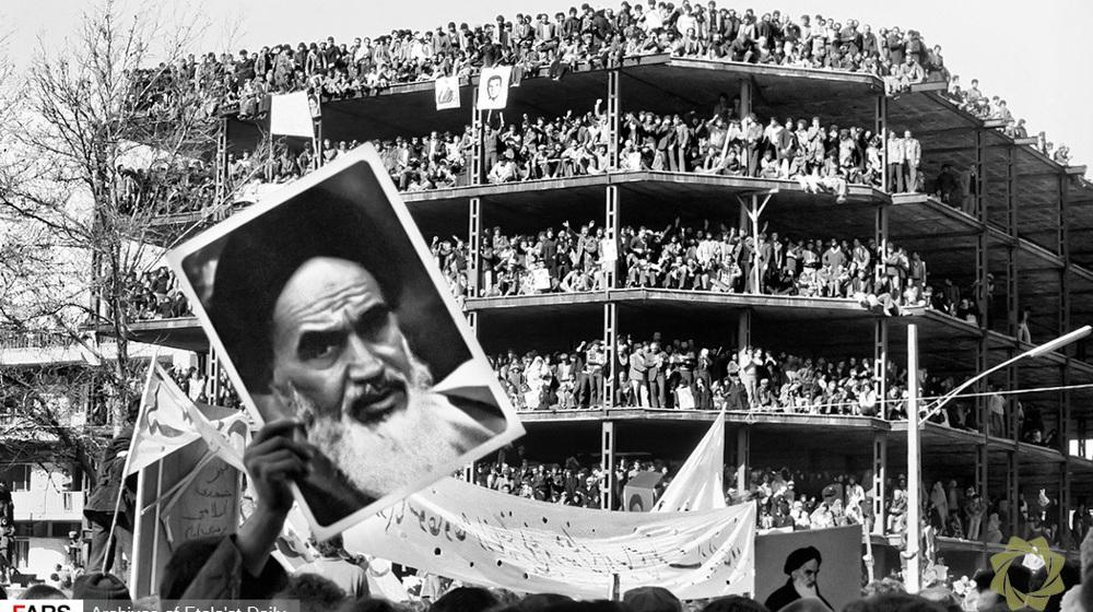 Why the Muslim world needs more Islamic Revolutions