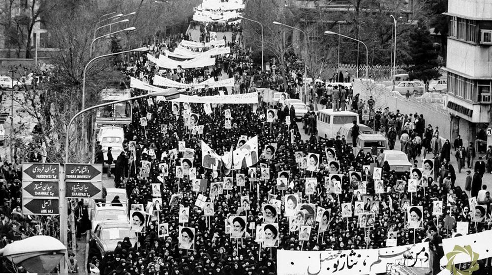 Islamic Revolution turned Iran into democracy: American professor