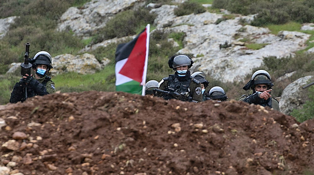 400 EU lawmakers urge leaders to stop Israeli annexation