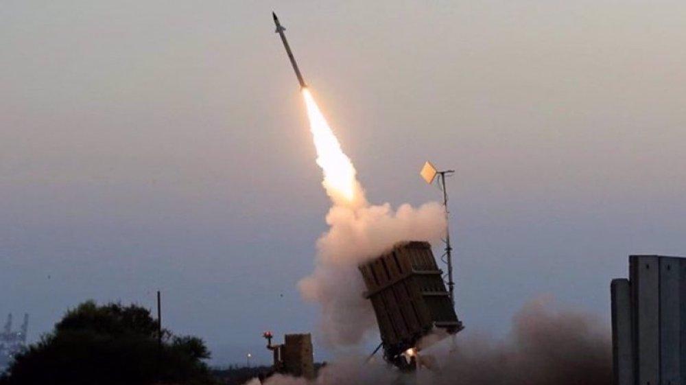Alerte au missile sur Israël