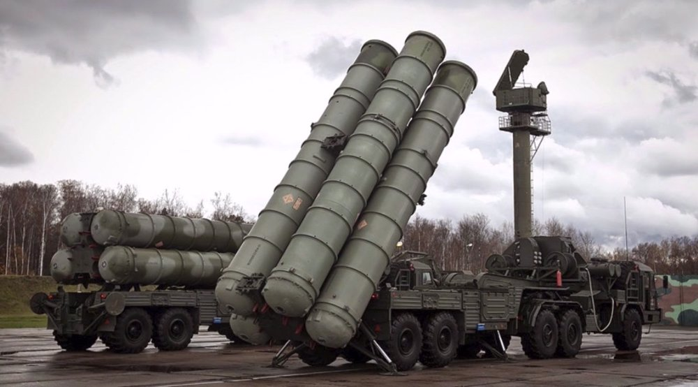 Turkey won't bow to US pressure, will advance S-400 purchase: Russian official