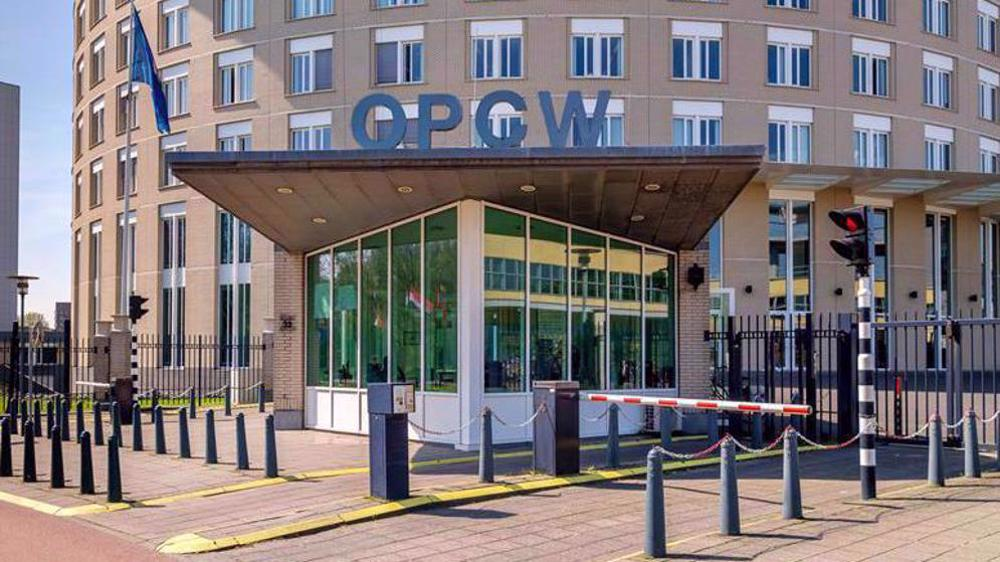 'External pressure behind OPCW altering facts on Douma attack'