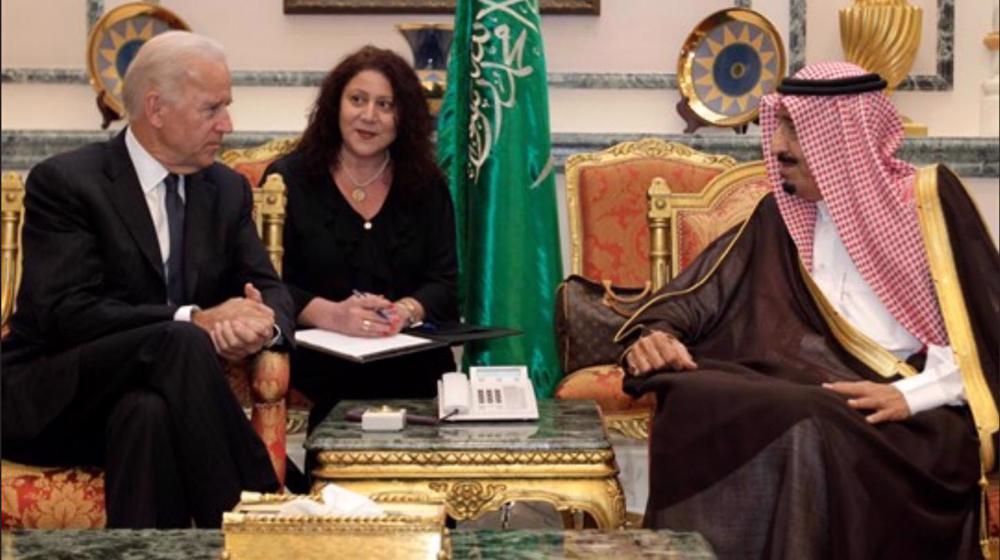 Biden 'reverting to opportunism' in Khashoggi case