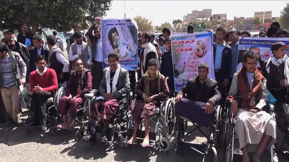Yemeni patients call for immediate reopening of Sana'a airport