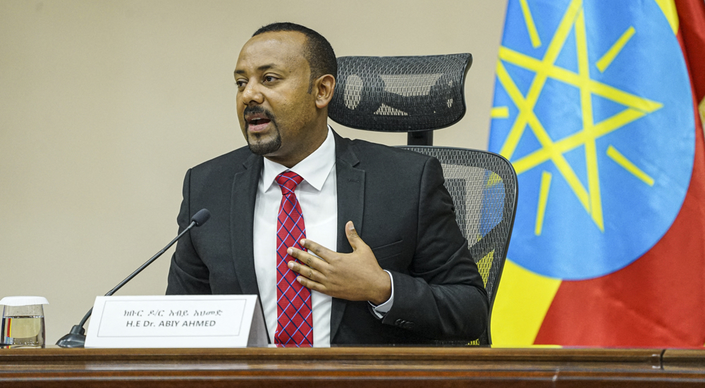 Ethiopia does not want war with Sudan amid Tigray conflict: PM