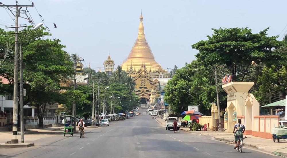 Myanmar's junta kills 7-year-old girl, 'silent strike' hits country