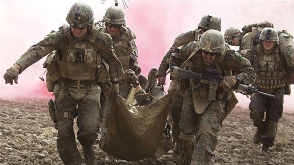 Taliban: frappes anti-US imminentes