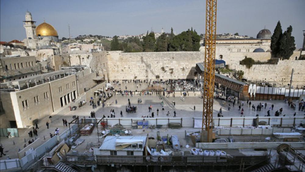 Palestinian council warns against Israel demolition of al-Quds neighborhood