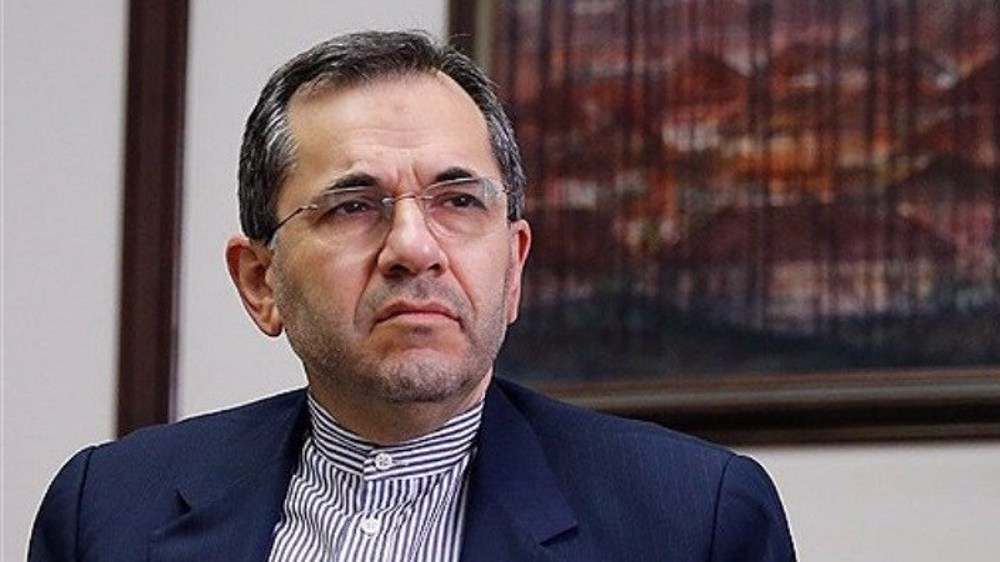 Iran's UN envoy: Unilateral sanctions only prolong humanitarian crisis in Syria