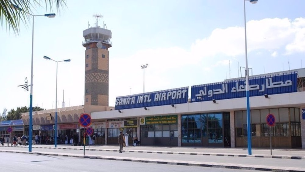 Closure of Sana'a airport claimed lives of 80,000 Yemenis: Ministry