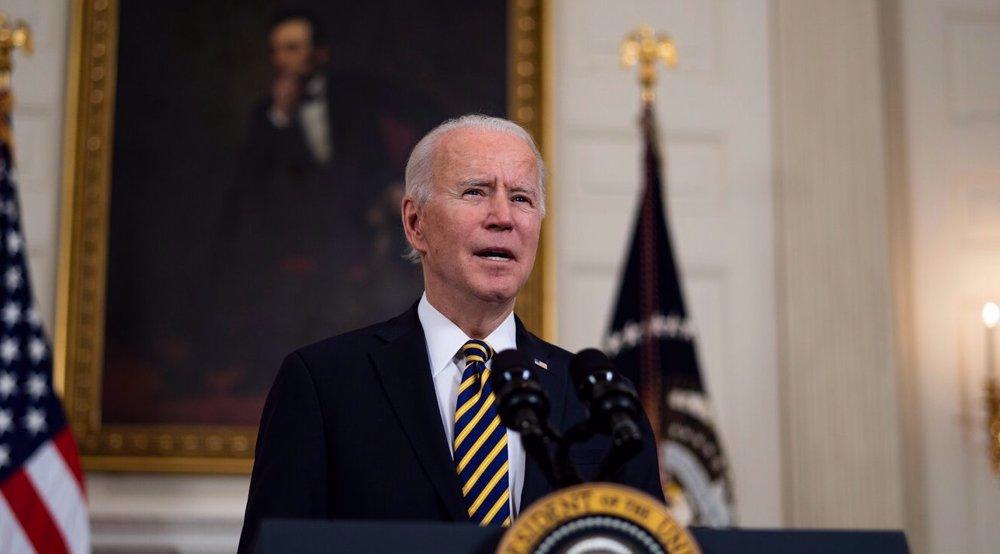 Biden's Syria attack, a gift to Daesh terrorists: US politician
