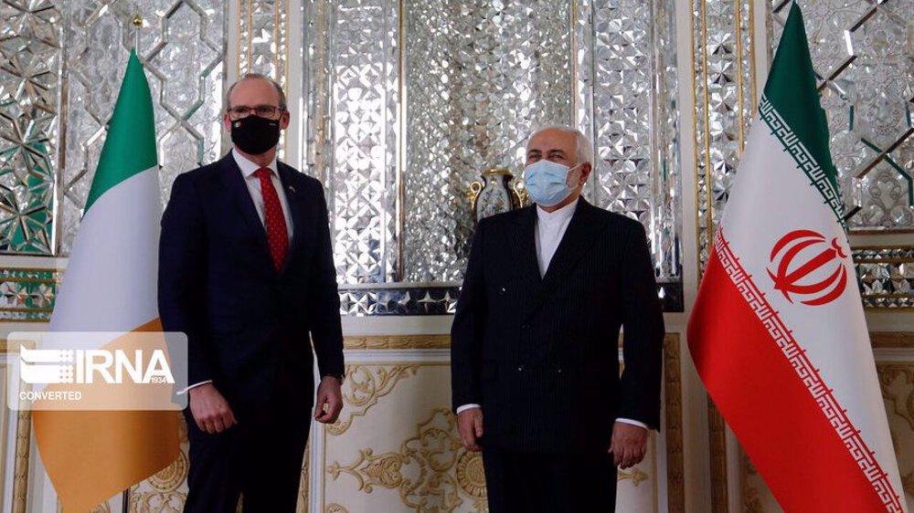 Zarif: US must lift sanctions before Iran reverses JCPOA measures