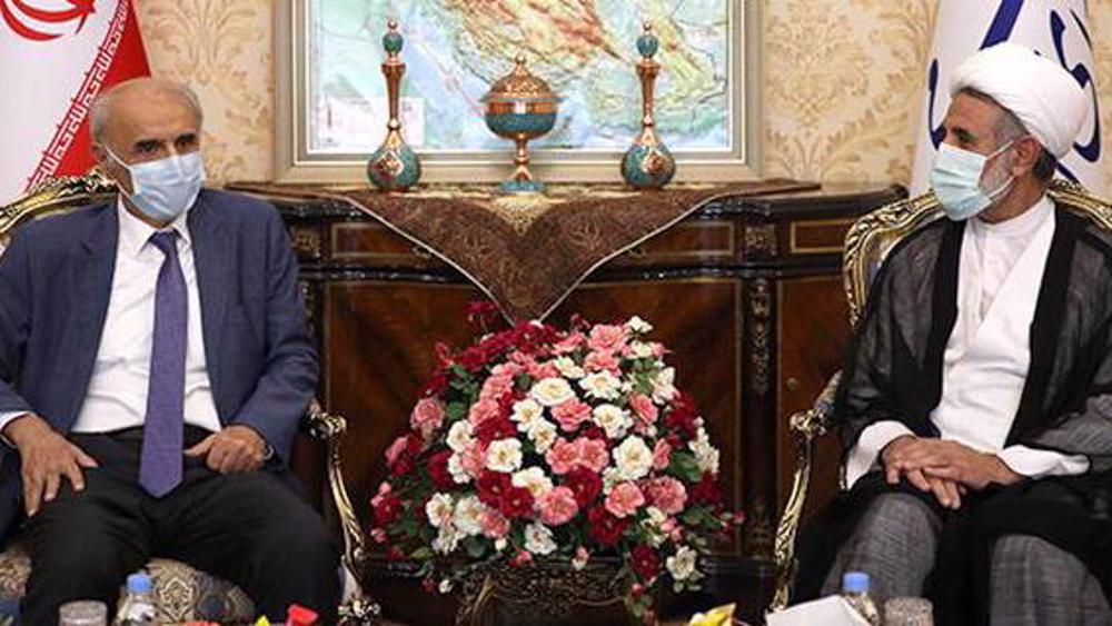 Arménie: l'avertissement iranien ...