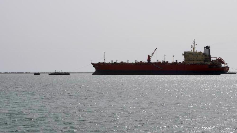 Saudi-led coalition releases 2 out of 10 seized Yemeni fuel ships