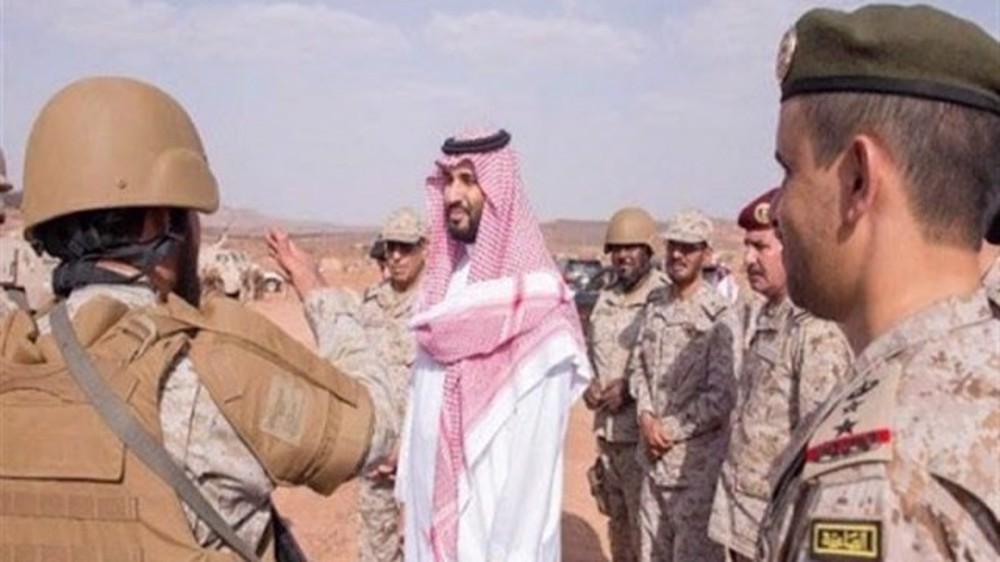 Les généraux menacent MBS