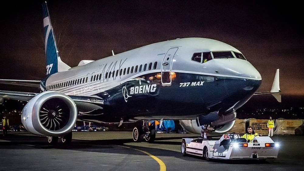 New electrical flaw grounds over 60 737 MAXs, adding to Boeing's woes