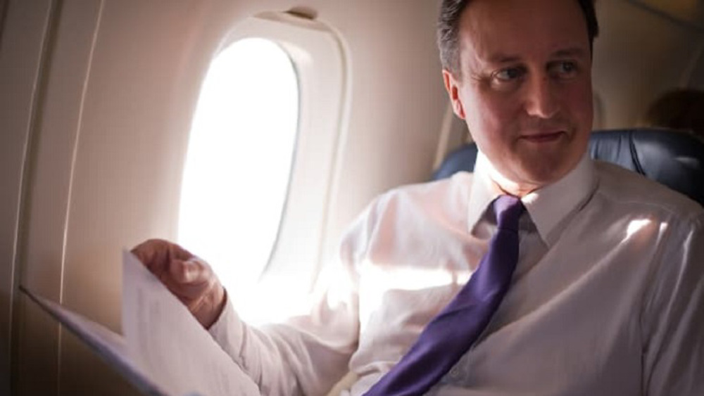 David Cameron to be investigated over informal lobbying activities