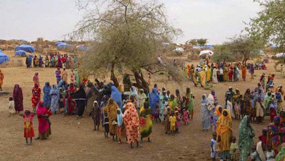 More than 1,800 flee Darfur violence, says UN refugee agency