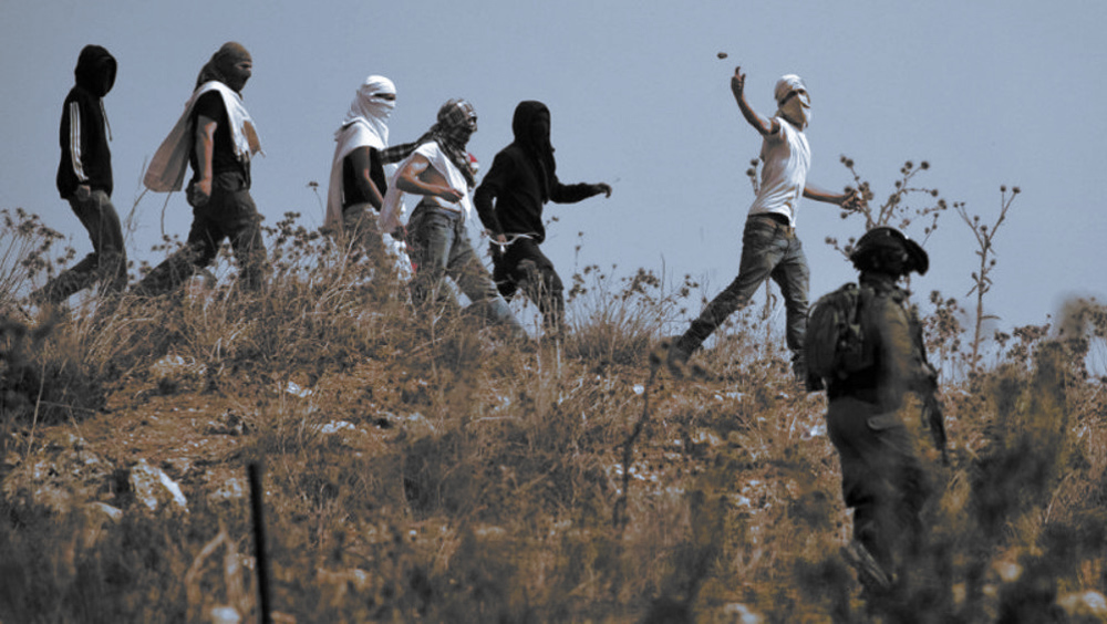 UN rights experts warn of surge in Israeli settler violence against Palestinians