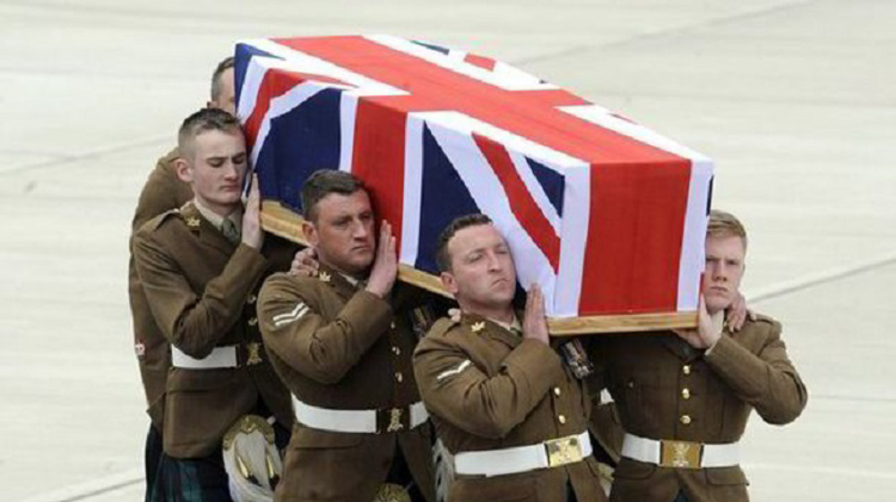 UK to follow US in leaving Afghanistan